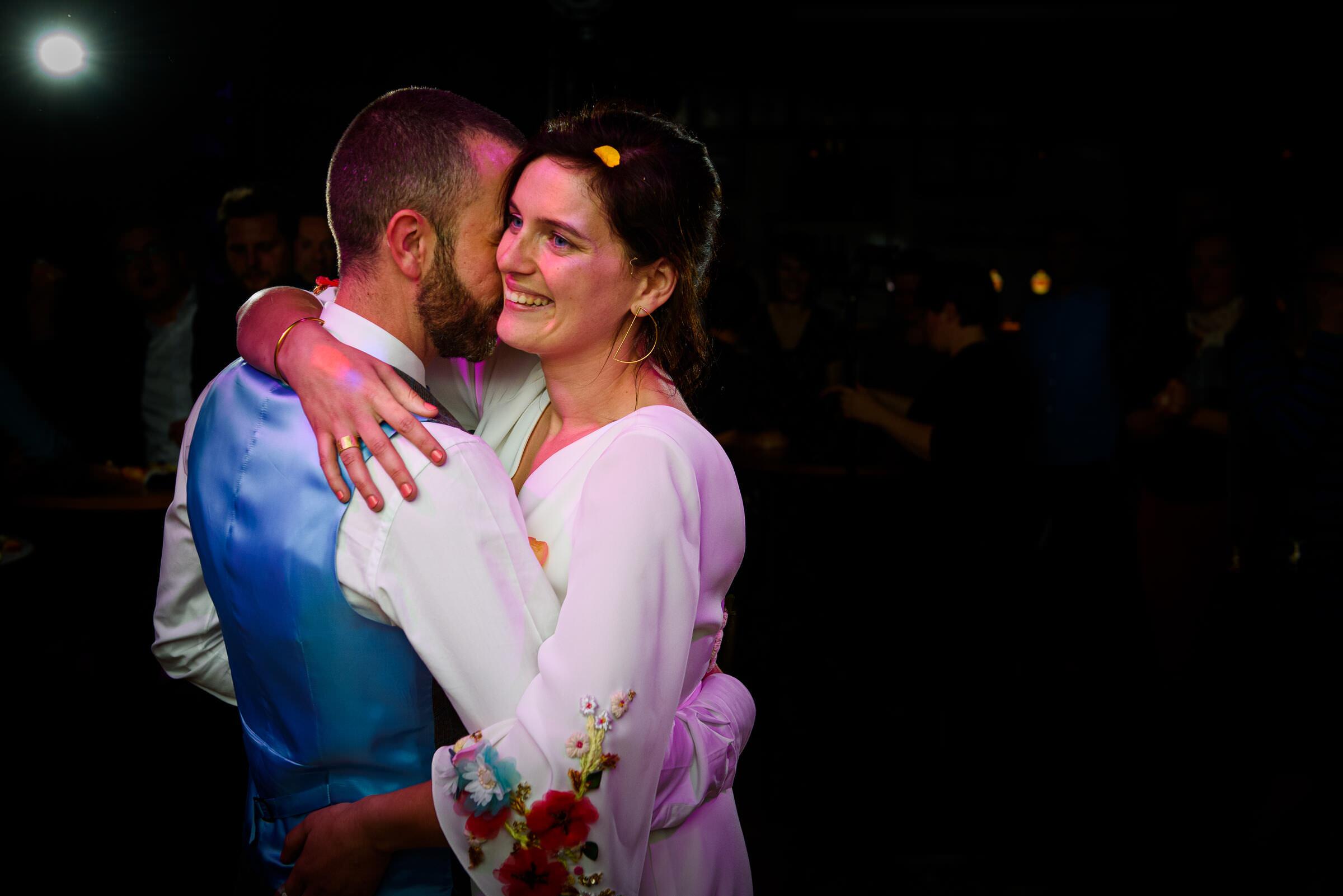 openingsdans huwelijksfotograaf leuven